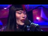 Pete Burns Live- You Spin Me - Big Brother - 2016 52