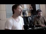 Роман Голубев(140D) - Осколки live