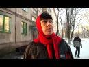 Восточные кварталы Луганска подверглись обстрелу