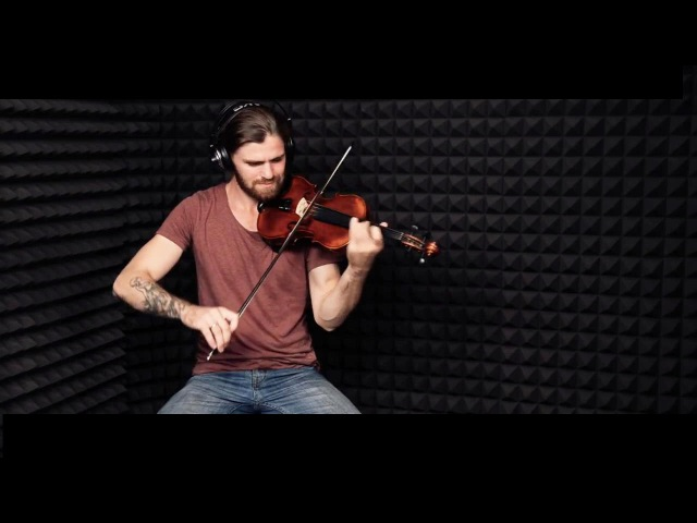 Ed Sheeran Thinking out loud Violin Valenti cover