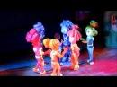 Новогоднее Фикси-Шоу в Одессе