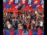Сбор денег на гимн Футбольного клуба