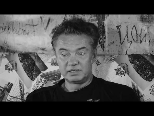 Эпизод 136 Михаил Борзыкин Марш несогласного Часть 1