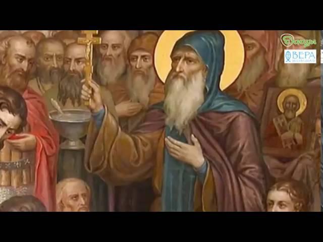 Иосифо-Волоцкий монастырь — ПроСтранствия — Радио Вера — Елицы