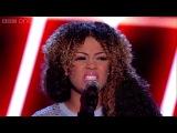 девушка просто великолепно спела песню 'Crazy'!!!