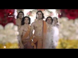 Махабхарата 2013 песня на тамильском