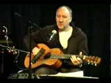 Pete Townshend - God Speaks of Marty Robbins - Live 2005