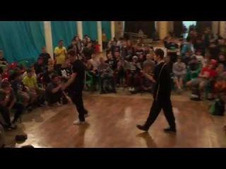 РНГ7 - (1x1 PROFI, TOP8) - Дядя Степа vs Tema MM (win)