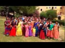 Zydeco Hare Krishna (Pandava Sena Trip to Villa Vrindavan)