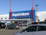 Канада ПРОДУКТЫ магазин Superstor (запрос) Winnipeg MB