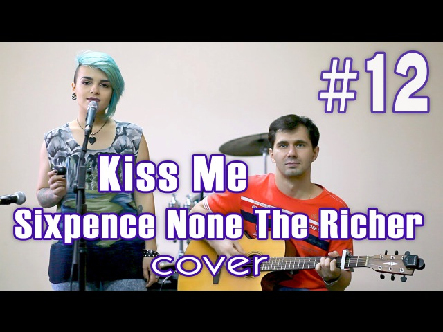 Sixpence None The Richer Kiss Me Jam Band cover Live