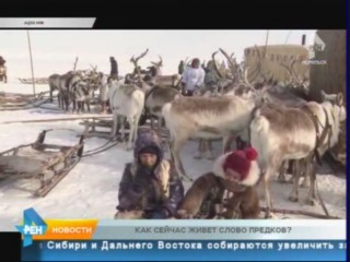 Северный город. Норильск. Новости. 16 февраля 2016 года, 19.00 (вторник)