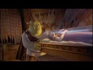 Shrek - Official® Trailer [HD]