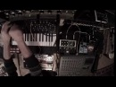 Dub Stepper with Korg Volca, MS20 SQ-1,Roland Space Echo, Strymon Blue Sky, Boss RE20, Small Stone