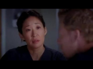 Анатомия страсти/Grey's Anatomy (2005 - ...) Фрагмент №4 (сезон 9, эпизод 10)