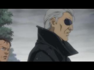[AniDub] Armored Trooper Votoms: Pailsen Files OVA-5   Бронированные воины Вотомы: Файлы Пэйлсэна [11] [Azazel]