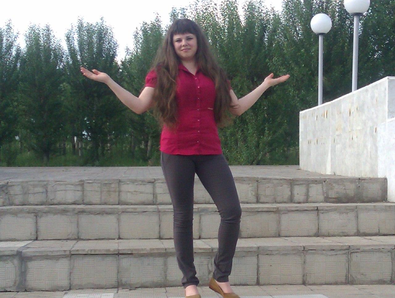 Инна Овсянникова, Стерлитамак - фото №2