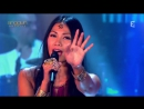 Anggun - Medley of Hits (La Neige au Sahara, Cesse la Pluie, A nos Enfants) Live 16.01.2016