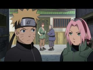 Naruto Shippuuden / Наруто Ураганные Хроники - 443 серия [озв.FaSt]