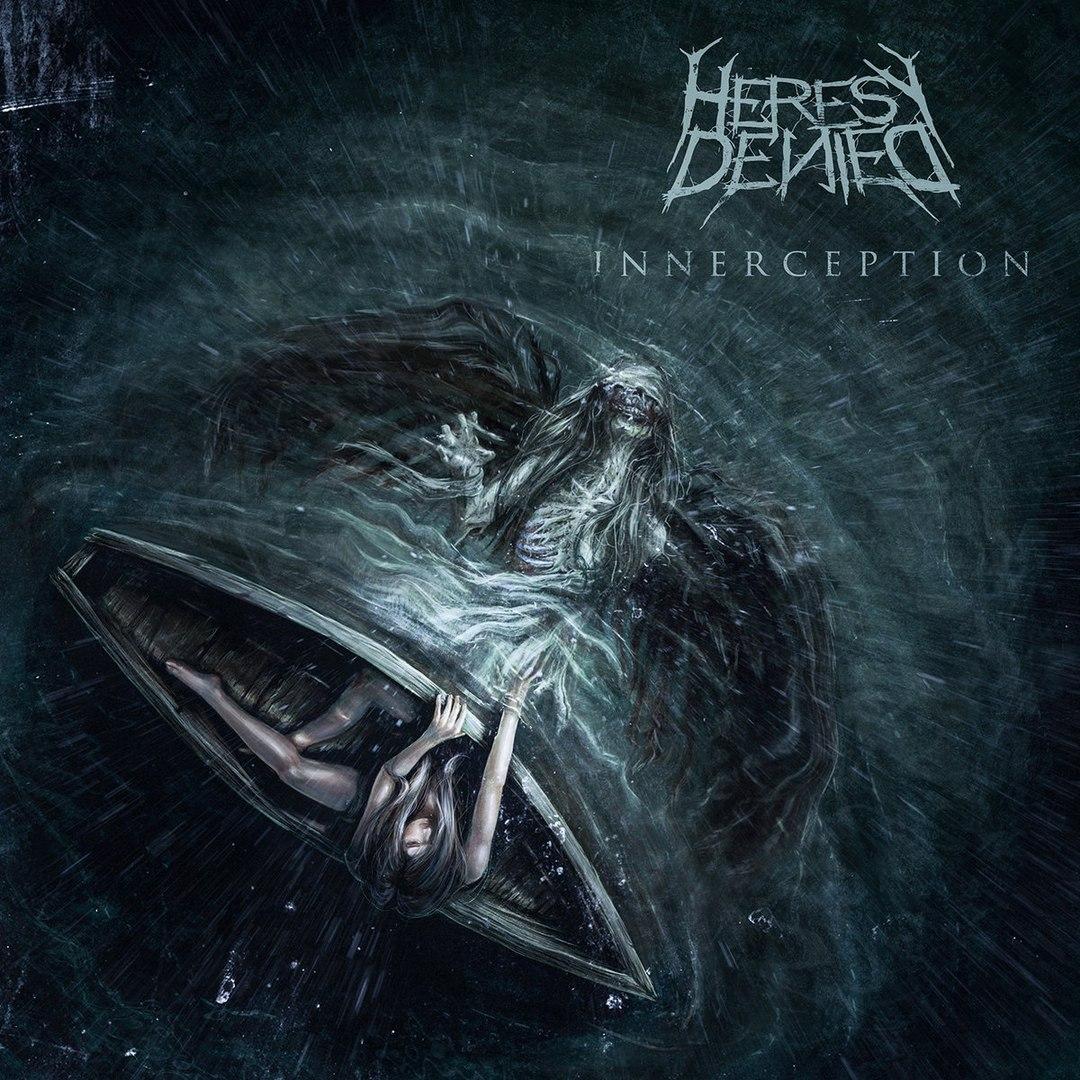 Heresy Denied - Innerception (2016)