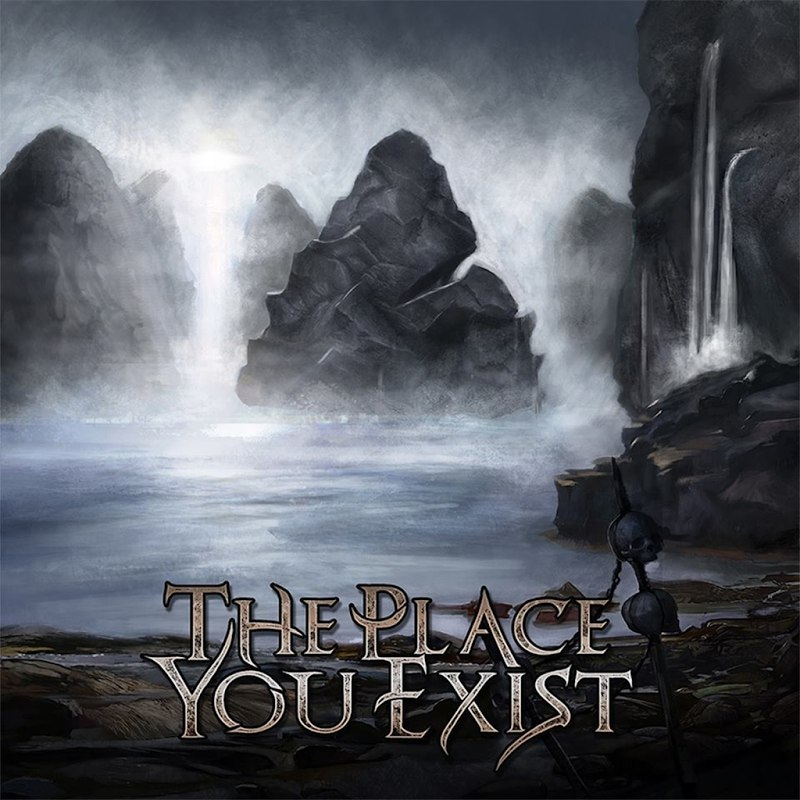 The Place You Exist - Between Ocean And Sun [EP] (2016)