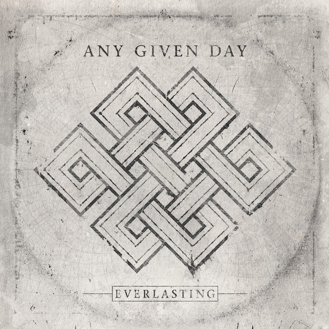Any Given Day - Levels [single] (2016)