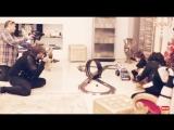 Филипп Киркоров и его дети Алла Виктория и Мартин_ видеоэксклюзив HELLO.RU