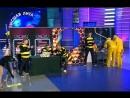 КВН 24.04.2016 1/4 высшая лига домашнее задание проигрыватель винни пух