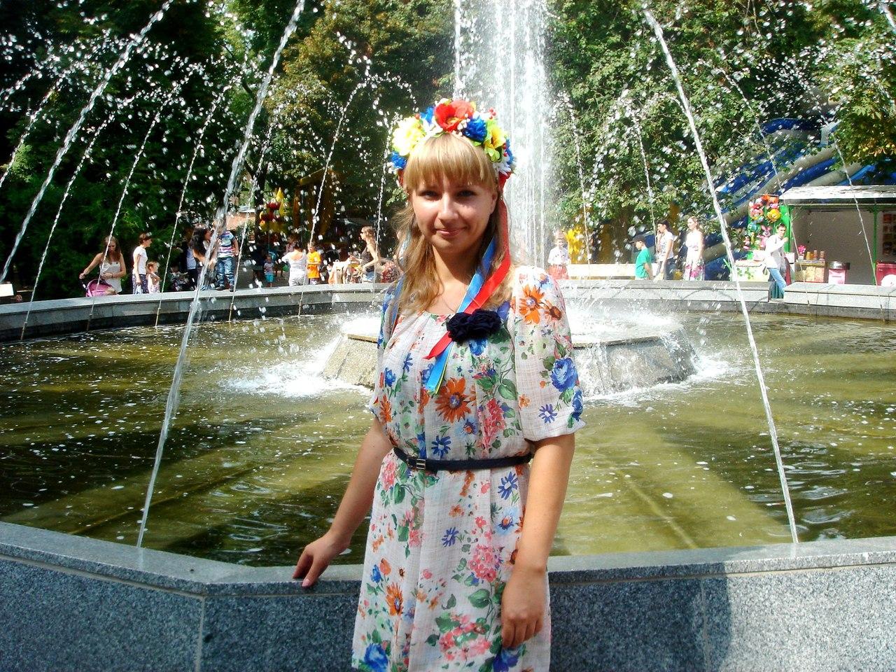 Юля Шаповал, Полтава - фото №26