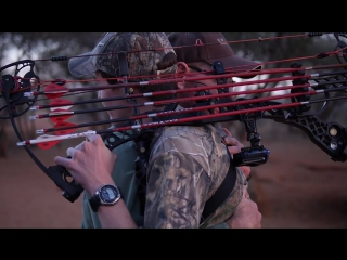 Bow hunting africa, agagia hunting safaris (part 3 of 3)
