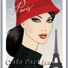 ☕ Café «Parisien» 🗼