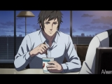 Brotherhood: Final Fantasy XV 4 серия / Последняя фантазия 15: Братство 4 серия [ Matsu , Rikku]