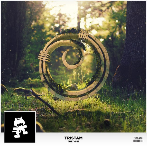 Tristam - The Vine (Original Mix)