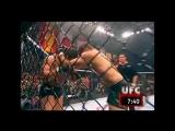 Витор Белфорт - Рэнди Кутюр I --- UFC 15