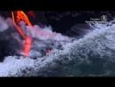 Извержение вулкана Килауэа на Гавайях (США)