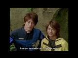 [FRT Sora] Mahou Sentai Magiranger VS Dekaranger [720p] [SUB]