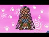 Японские народные сказки [ТВ] 192 серия [русские субтитры AniPlay.TV] Folktales from Japan [TV]
