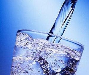 Во всех районах Армянска пошла чистая вода
