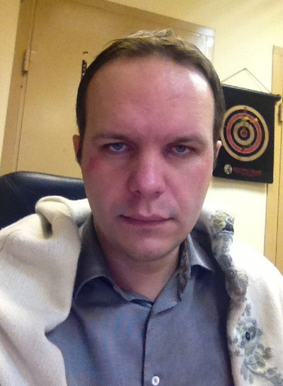 Дмитрий Щадилов
