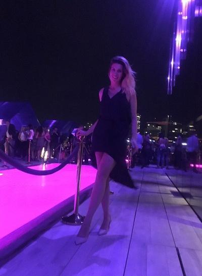 Teona Revazashvili