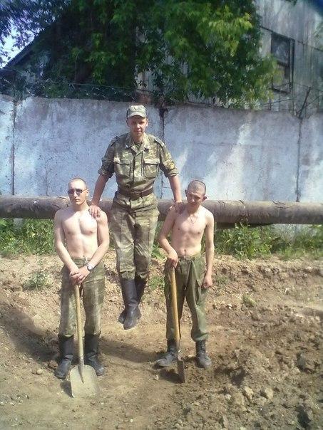 Челябинский гарнизонный военный суд приговорил прапорщика...