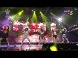 160114 Red Velvet - Dumb Dumb @ Seoul Music Awards