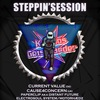 21.05 STEPPIN'SESSION: KGH RELEASE PARTY @ VOLTA