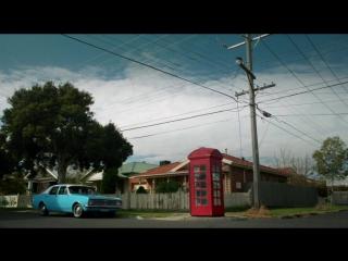 Миссис Биггс (2012) 4 серия из 5 [Страх и Трепет]