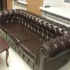 Профессиональный ремонт мягкой мебели, перетяжка