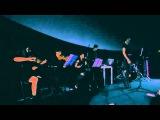 Zimne - Кротовые норы live @ Новосибирск | Большой планетарий | 28.11.15