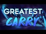 Gosu - GREATEST CARRY