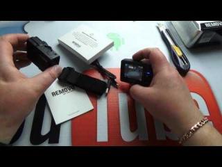 Распаковка и обзор WI FI пульта REMOVU R1 для экшн камеры GoPro HERO 3; 3+; 4..