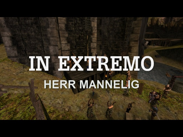 Gothic - In Extremo [Full HD]