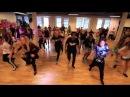 """NINA ZERJON """"Timaya - Ukwu GBG Dance Festival 2015 - Day 1"""